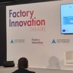 Gsc en Advanced Factories Congress